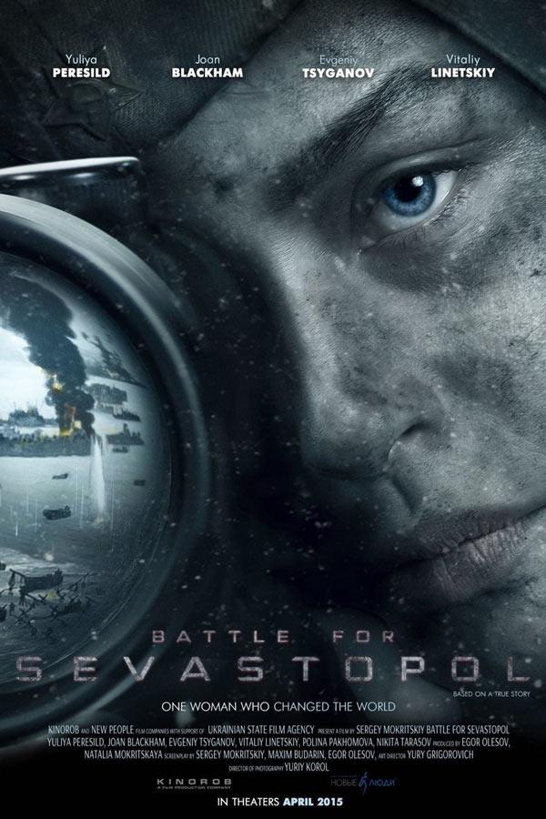 La batalla por Sebastopol
