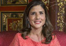 Maria Saavedra