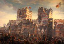 Caída Constantinopla
