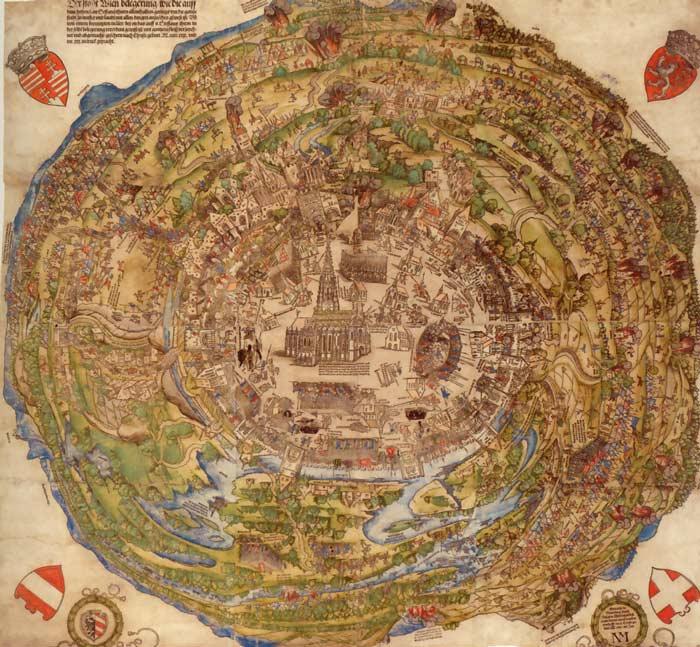 Viena 1529