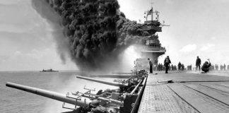 Portaaviones Midway