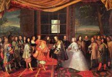 Tratado Pirineos