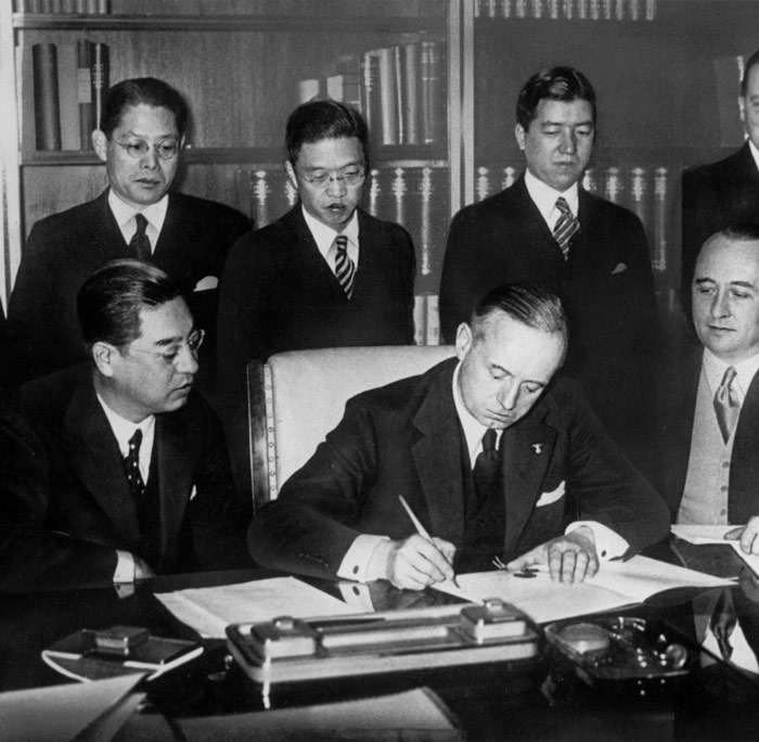 Pacto Anticomintern