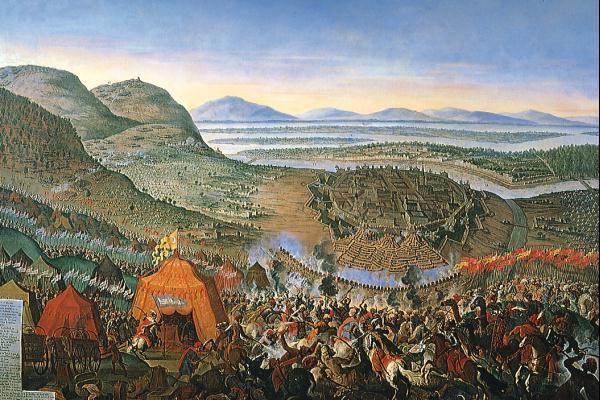 Batalla de Viena