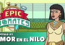 Epic Roomates