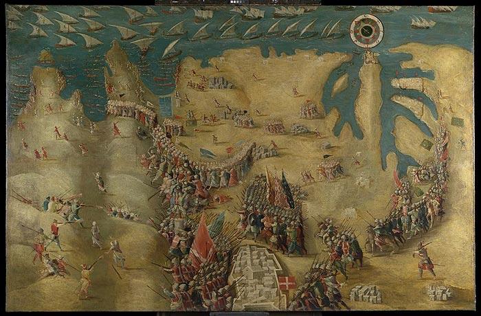 Rescate de Malta