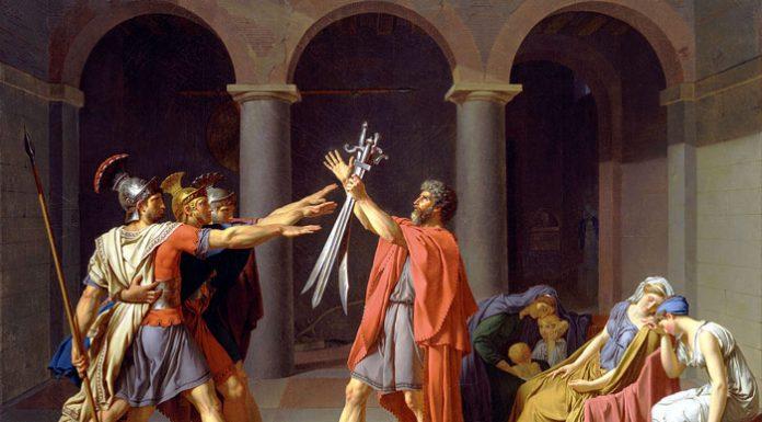 Juramento Horacios