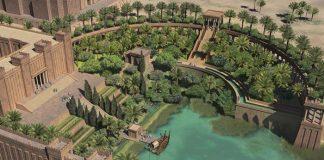 Jardines Colgantes De Babilonia Archivos Academiaplay