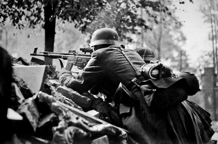 Batalla Berlín
