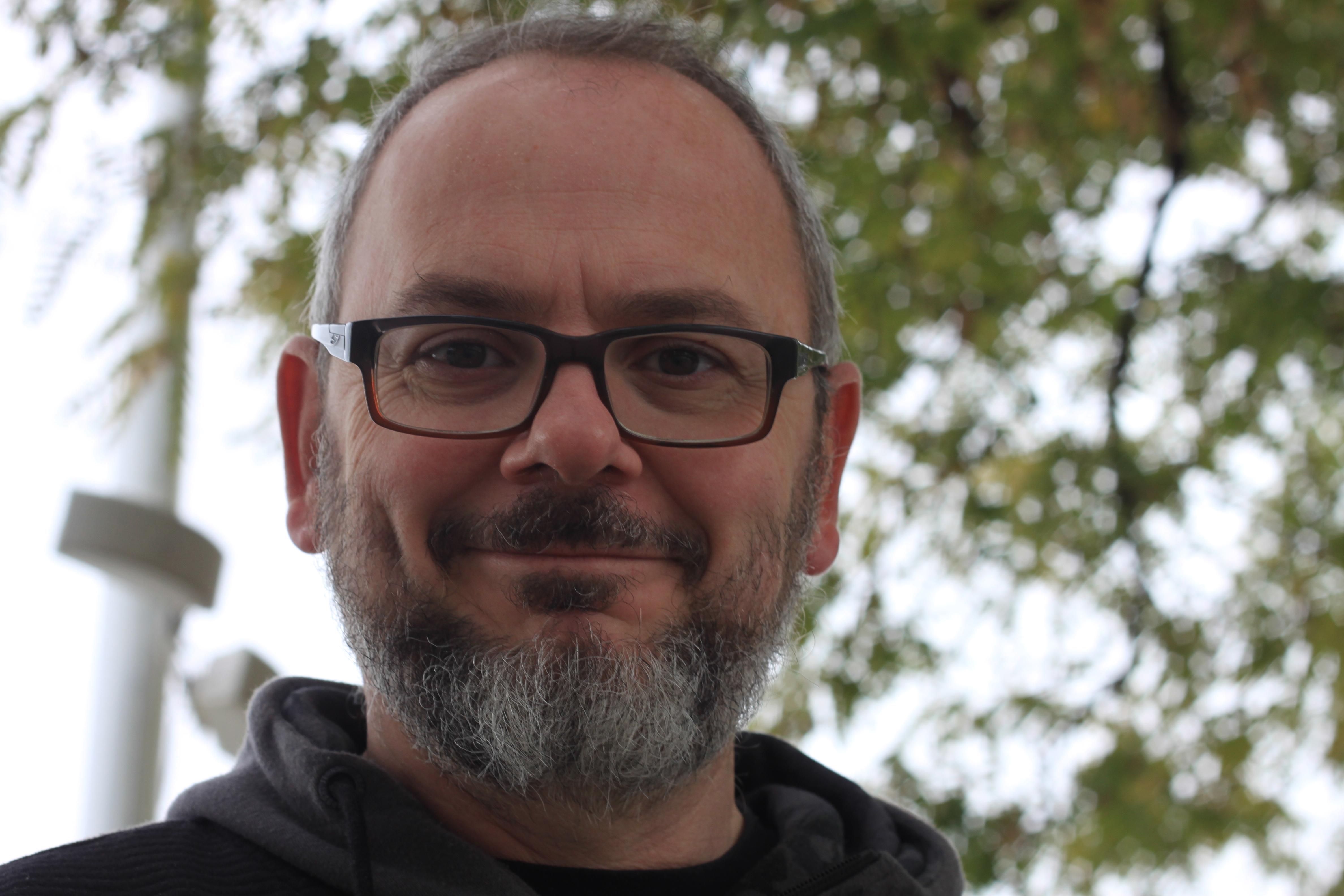 Raúl Boró